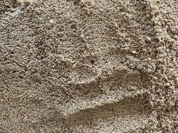 全制砂生产流程图