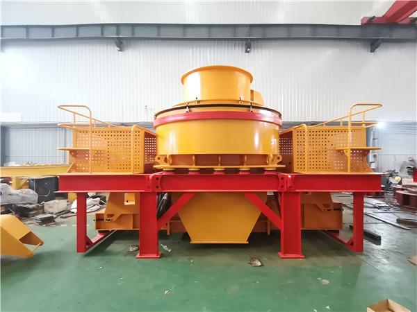 四川圆锥破碎机工作原理及安装与维护